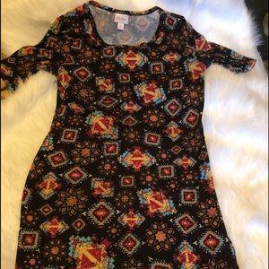 3/$35 Lulaloe dress